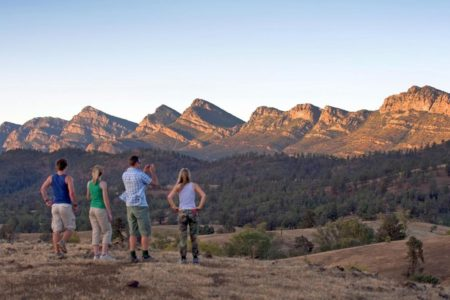 5 Day Flinders Ranges