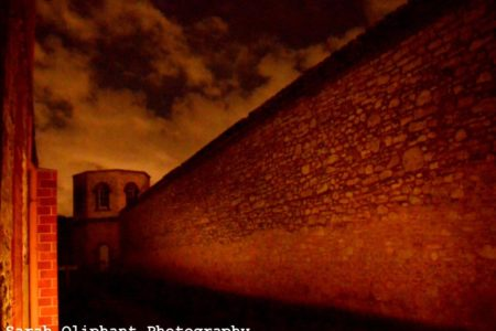 Adelaide_Gaol_Walls