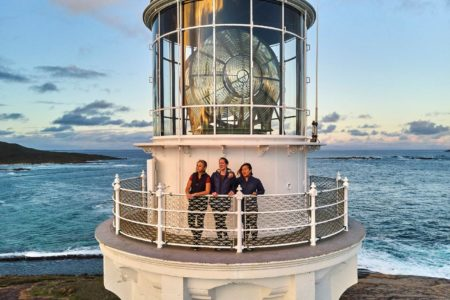 Cape_Leeuwin light house