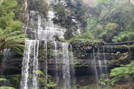 Russell Falls TAS