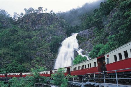 Scenic Railway Cairns