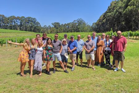 Wine and Beer Tour WA