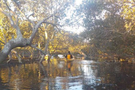clyde river kayak