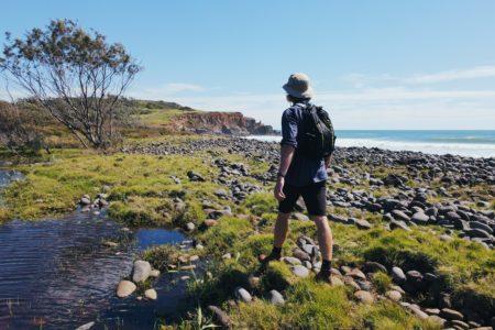 Byron coastal walk