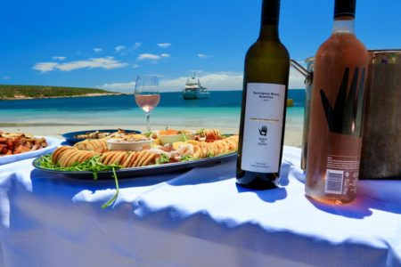 3-Day Seafood Lovers Tour from Adelaide