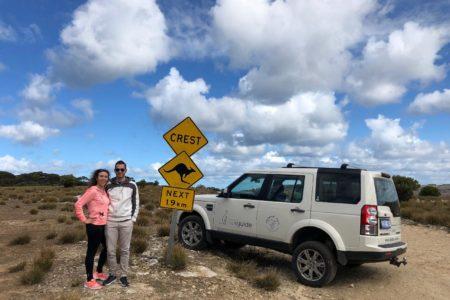 4wd Tours - Best of Kangaroo Island