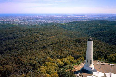 Adelaide Hills tour
