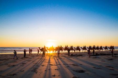 Broome to Darwin 9 Day Tour