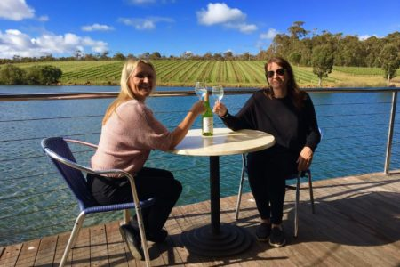 Busselton and Margaret River Wine Trip