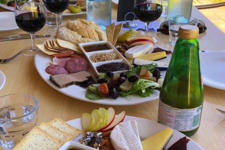 Cheese and Wine McLaren Vale