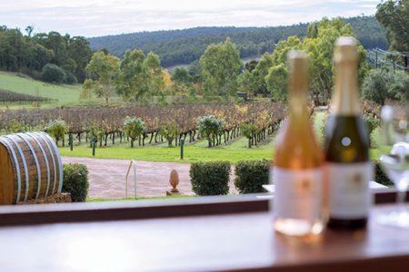 Perth Hills Wine & Cider