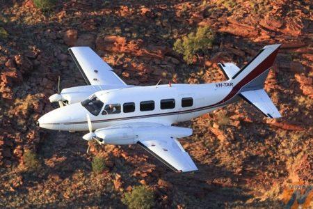 Scenic Flight Alice Springs