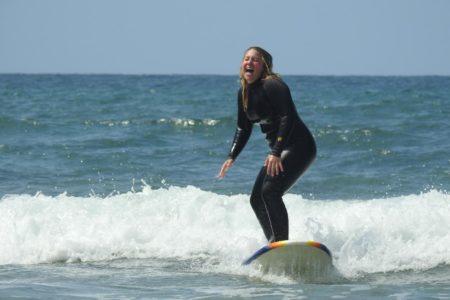 Surf Lesson Melbourne