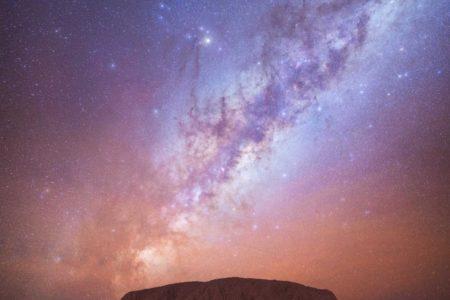 Uluru Astro Tour