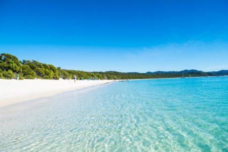 5 day Whitsundays Holiday