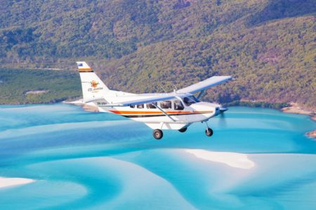 Airlie Beach Fly & Cruise Package