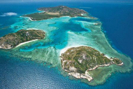 Lizard Island & Cooktown Day Tour